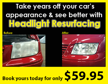 headlight resurfacing brantford volkswagen
