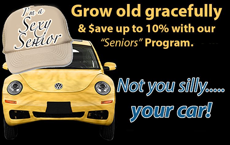 brantford volkswagen seniors discount program for your car