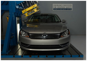 volkswagen structural strength safety brantford