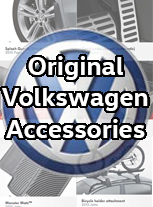 original volkswagen accessories catalogue