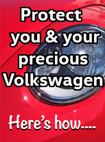 keep your vw looking new and protect your finances with extended warranty
