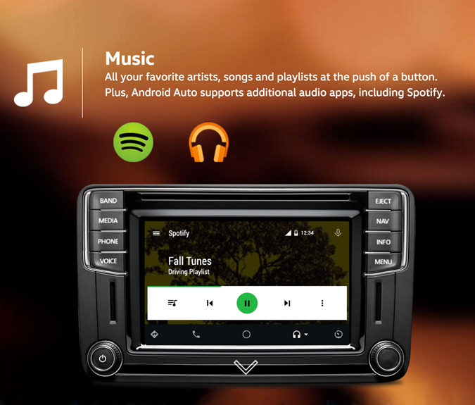 Brantford Volkswagen App Connect for iPhone Android