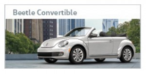2016 Beetle Convertible Brochure