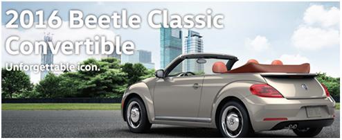 2016 beetle C classic tab