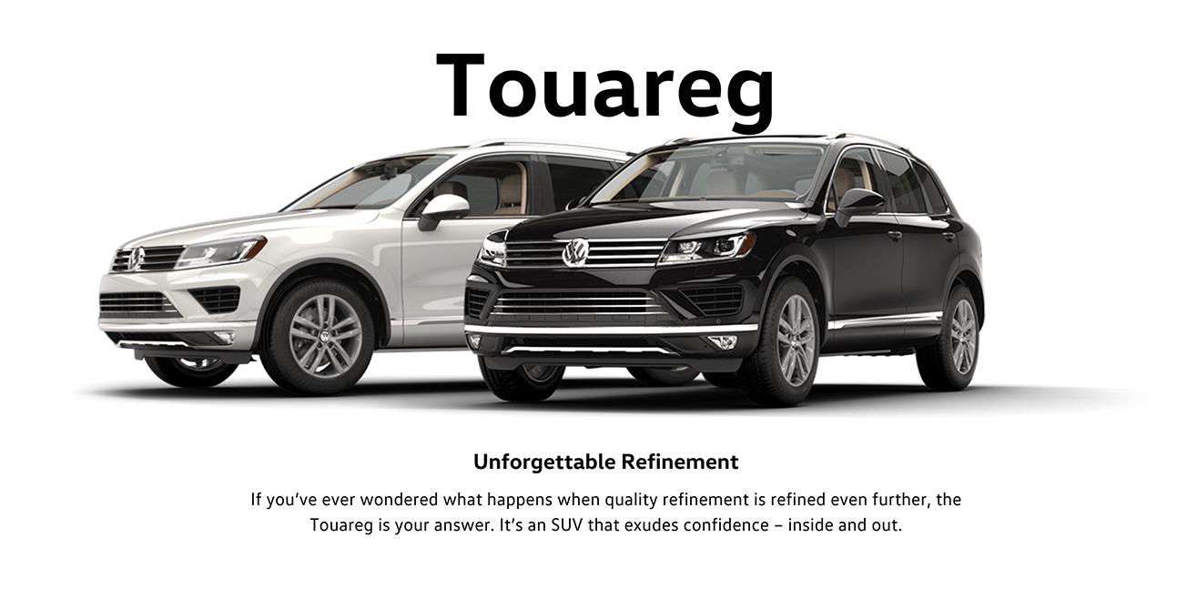 2016 Touareg Brantford Volkswagen