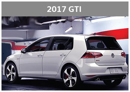 2017 model pic GTI