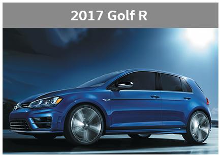 2017 model pic golf r