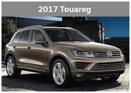 2017 model pic touareg