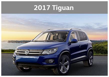 2017 tiguan model pic