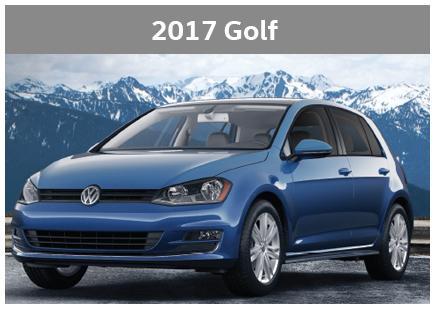 2017 model pic golf