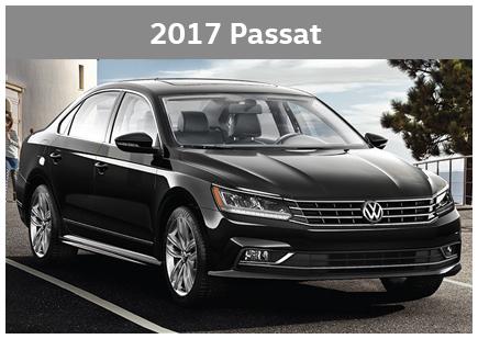 2017 model pic passat