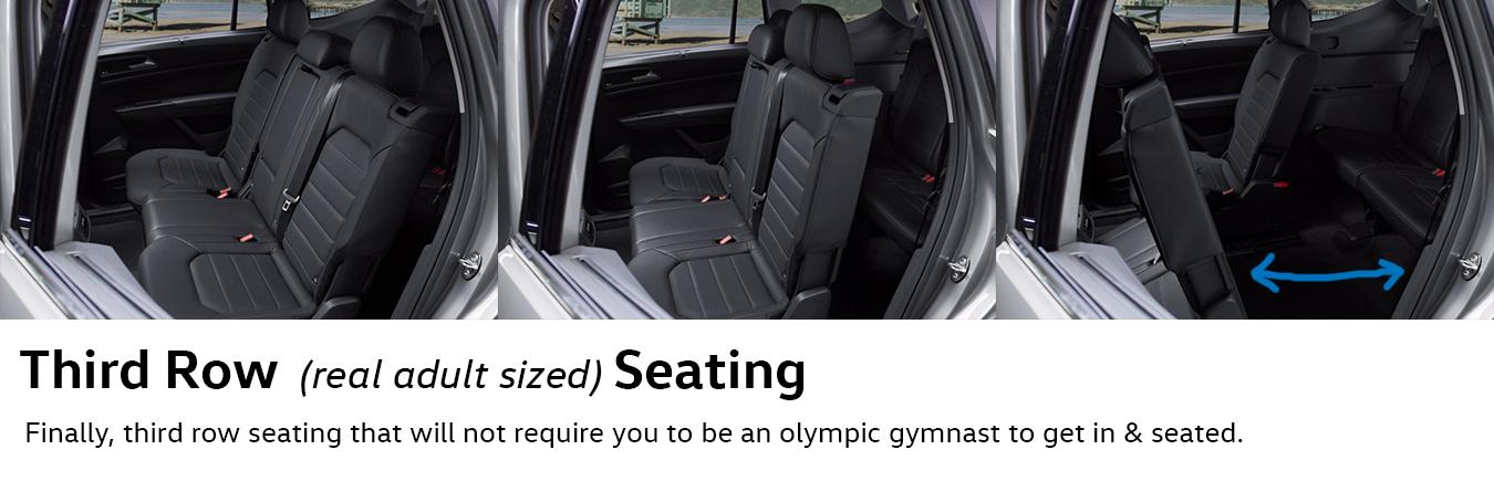 2017 3 seat in atlas temp