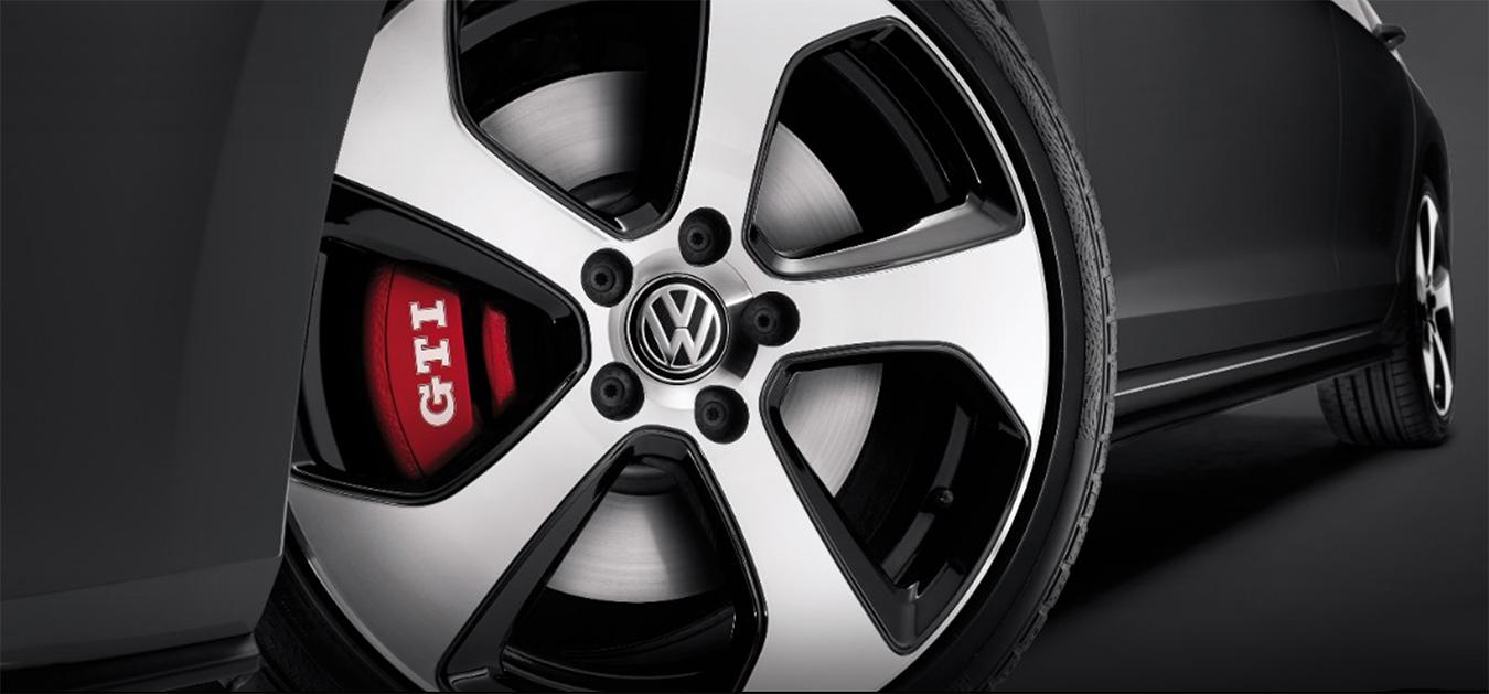 2017 gti wheel