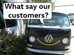 brantford volkswagen customer testimonials and comments