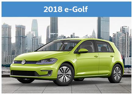 2018 model pic e golf