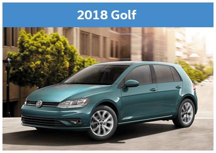 2018 model pic golf