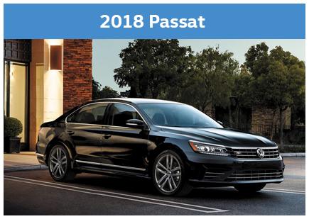 2018 model pic passat